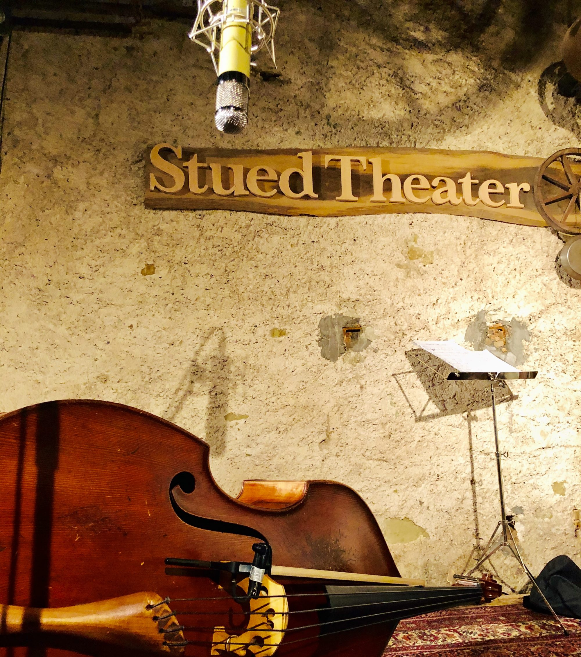 Stued Theater